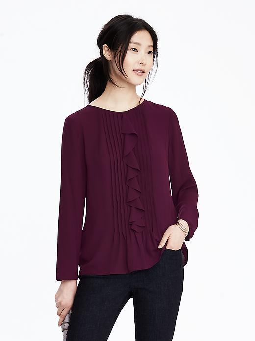 BR blouse 5
