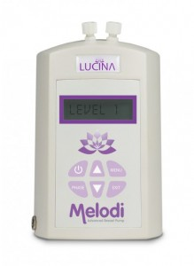 Lucina Melodi One Pump Unit