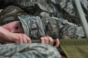 What to Expect at Commissioned Officer Training