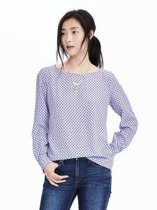 BR blouse 3